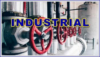 Industrial building Abatement